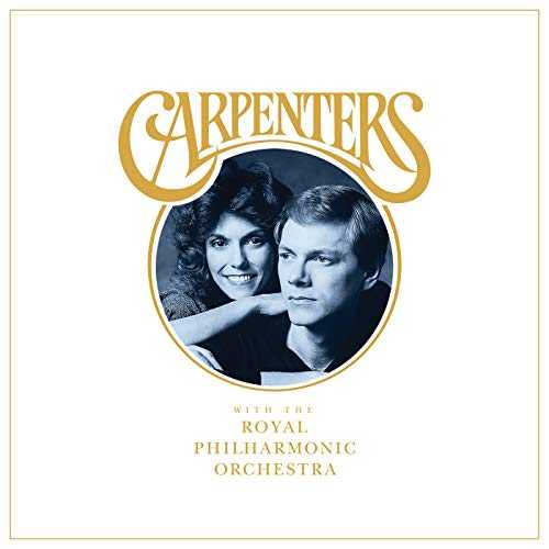 Carpenters With The Royal Philharmonic Orchestra (24/192 FLAC)