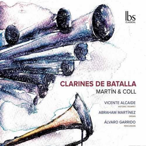Clarines de Batalla (24/96 FLAC)