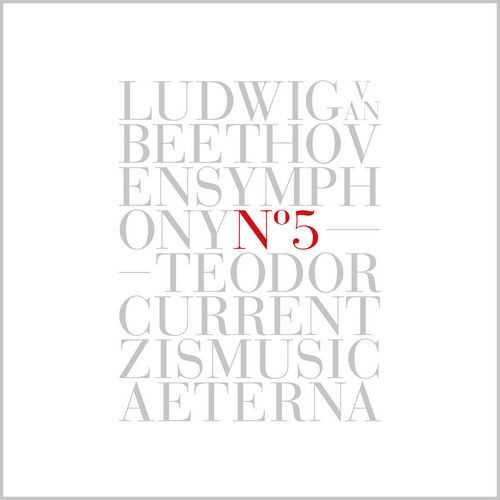 Currentzis: Beethoven - Symphony no.5 (24/96 FLAC)