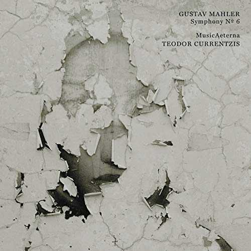 Currentzis: Mahler - Symphony no.6 (24/96 FLAC)