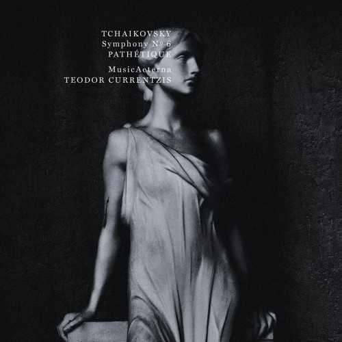 "Currentzis: Tchaikovsky - Symphony no.6 ""Pathétique"" (24/96 FLAC)"