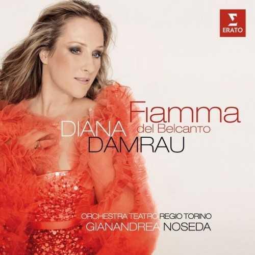 Diana Damrau - Fiamma del Belcanto (24/96 FLAC)