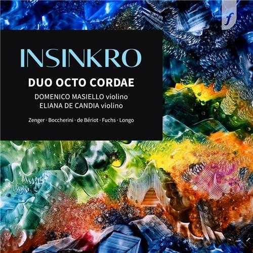 Duo Octo Cordae - Insinkro (24/96 FLAC)