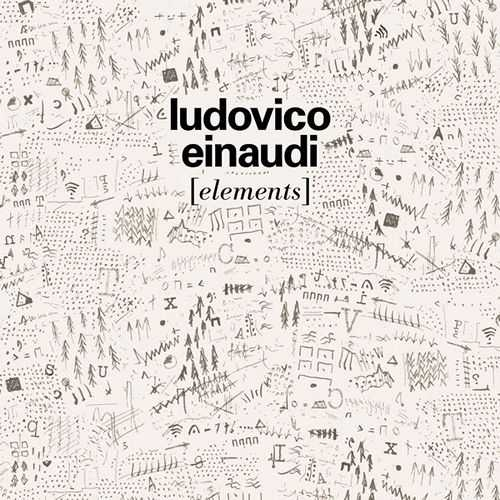 Ludovico Einaudi - Elements (24/96 FLAC)