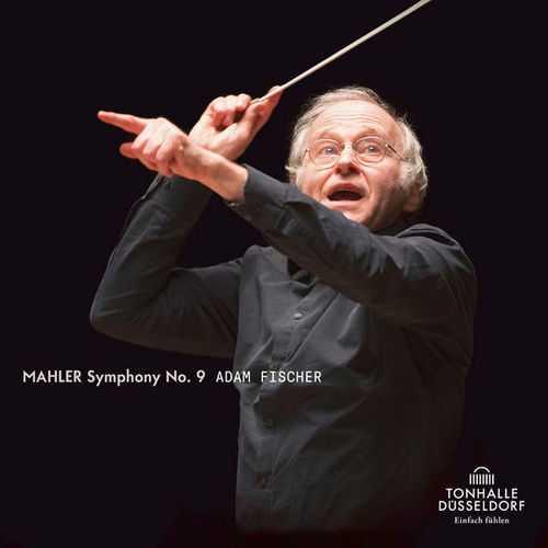Fischer: Mahler - Symphonie no.9 (24/48 FLAC)