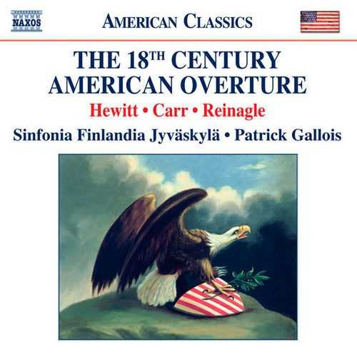The 18th Century American Overture (24/44 FLAC)