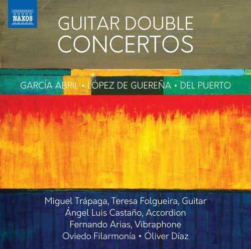 Guitar Double Concertos (24/96 FLAC)