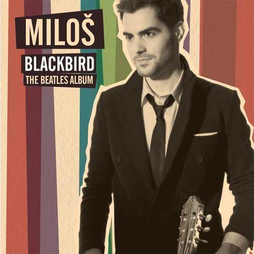 Karadaglic - Blackbird: The Beatles Album (24/96 FLAC)