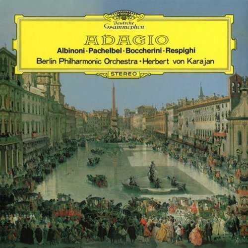 Karajan: Adagio (SACD ISO)
