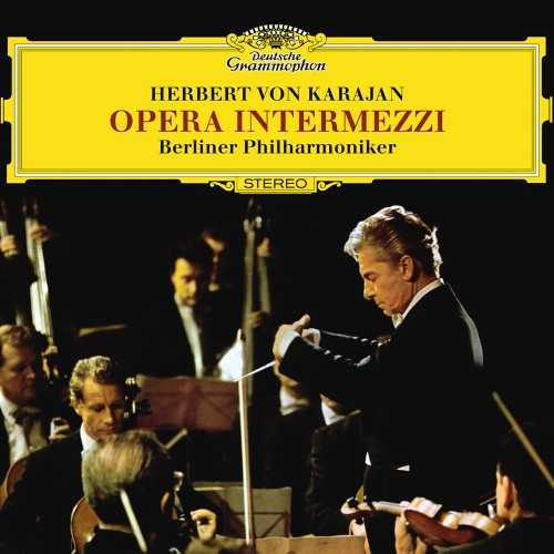 Karajan: Opera Intermezzi (SACD ISO)