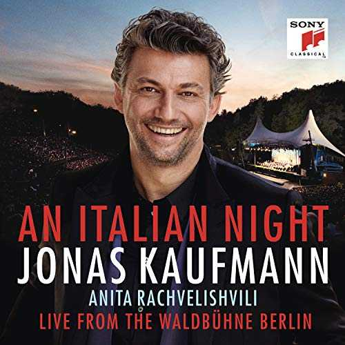 Kaufmann - An Italian Night (24/48 FLAC)