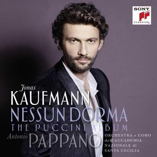 Kaufmann - Nessun Dorma (24/96 FLAC)