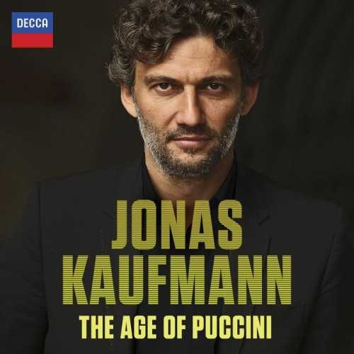 Kaufmann - The Age of Puccini (24/48 FLAC)