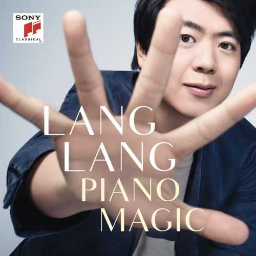 Lang Lang - Piano Magic (24/44 FLAC)
