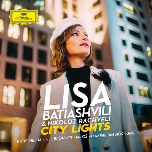Lisa Batiashvili - City Lights (24/96 FLAC)