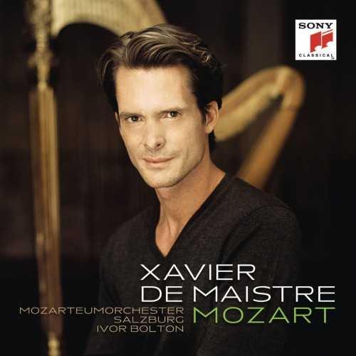 Xavier de Maistre: Mozart (24/48 FLAC)
