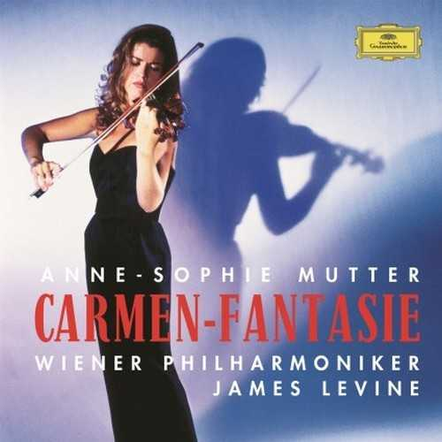 Levine, Mutter: Carmen-Fantasie (24/44 FLAC)