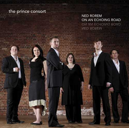 Ned Rorem – On an echoing road (24/192 FLAC)