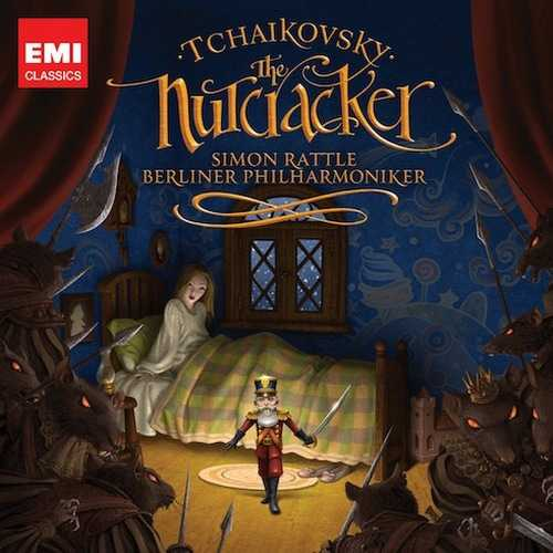 Rattle: Tchaikovsky - The Nutcracker (SACD ISO)