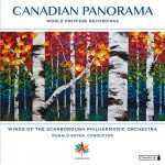 Royer: Canadian Panorama (24/48 FLAC)