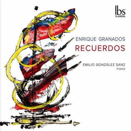 Sanz: Granados - Recuerdos (24/96 FLAC)