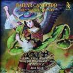 Savall: Bailar Cantando (24/88 FLAC)