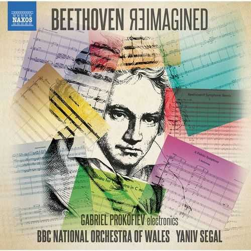 Prokofiev, Segal - Beethoven Reimagined (24/96 FLAC)