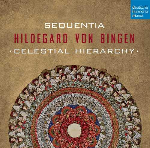 Sequentia: von Bingen – Celestial Hierarchy (24/96 FLAC)