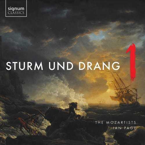 Page: Sturm Und Drang vol.1 (24/96 FLAC)