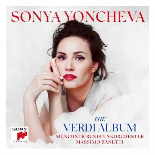 Sonya Yoncheva - The Verdi Album (24/96 FLAC)