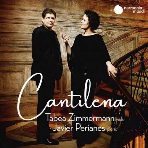 Zimmermann, Perianes - Cantilena (24/96 FLAC)