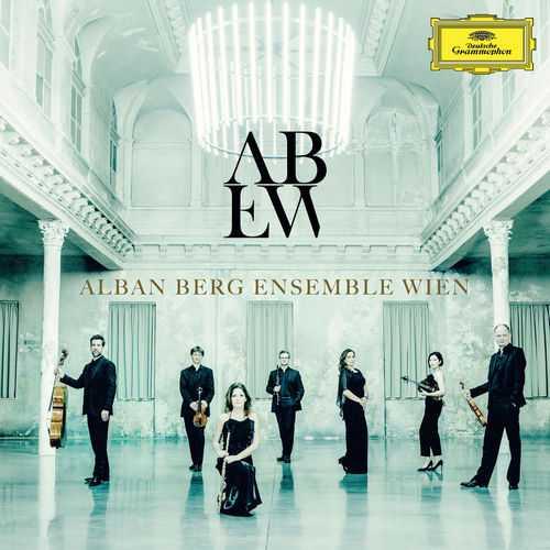 Alban Berg Ensemble Wien (24/96 FLAC)