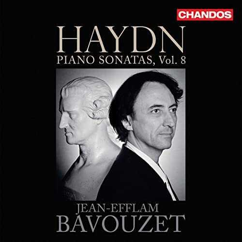 Bavouzet: Haydn - Piano Sonatas vol.8 (24/96 FLAC)