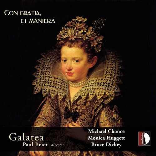 Beyer: Con Gratia, Et Maniera (24/96 FLAC)