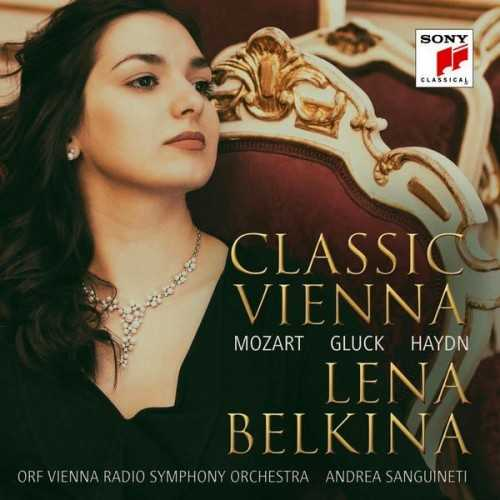 Lena Belkina - Classic Vienna (24/48 FLAC)
