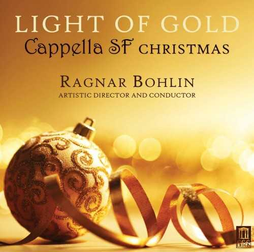 Bohlin: Light of Gold (24/96 FLAC)