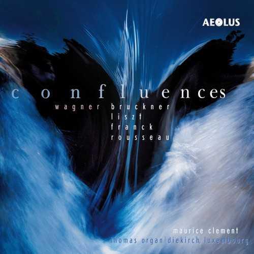 Clement: Confluences (24/96 FLAC)