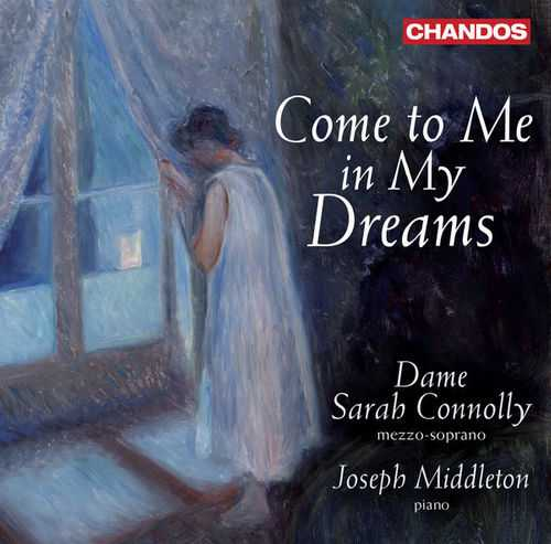 Connolly, Middleton - Come to Me in My Dreams (24/96 FLAC)