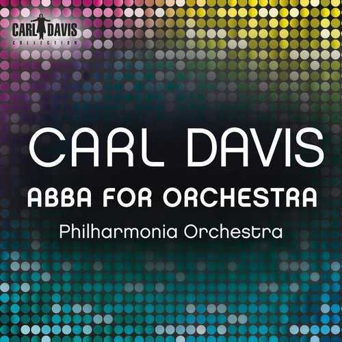 Carl Davis - ABBA for Orchestra (24/44 FLAC)