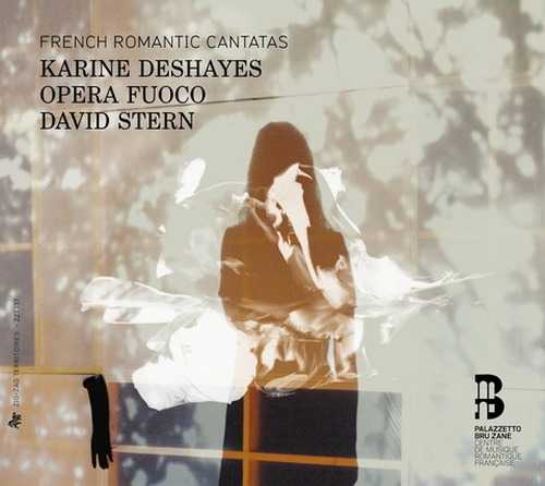 Deshayes - French Romantic Cantatas (24/88 FLAC)