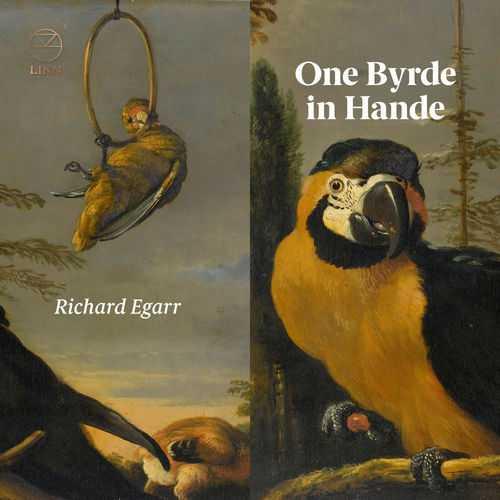 Egarr - One Byrde in Hande (24/96 FLAC)