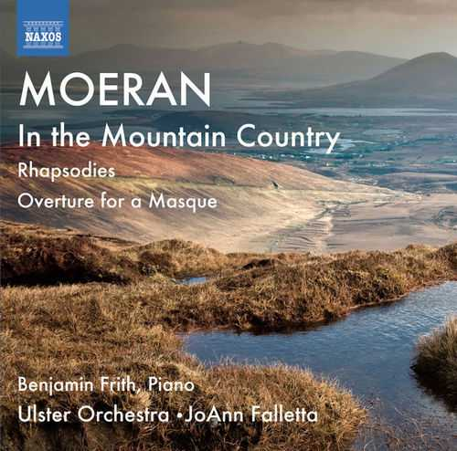 Falletta: Moeran - In the Mountain Country (24/96 FLAC)