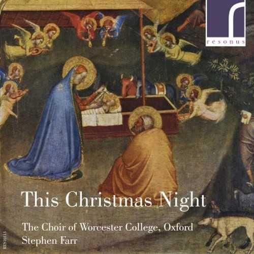 Farr, Turner: This Christmas Night (24/96 FLAC)