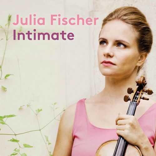 Julia Fischer - Intimate (24/96 FLAC)