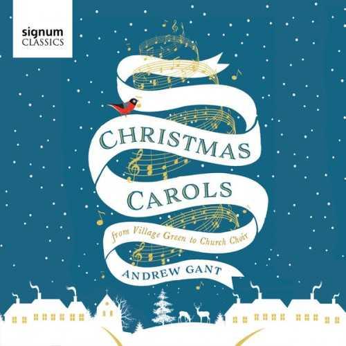 Gant: Christmas Carols (24/96 FLAC)