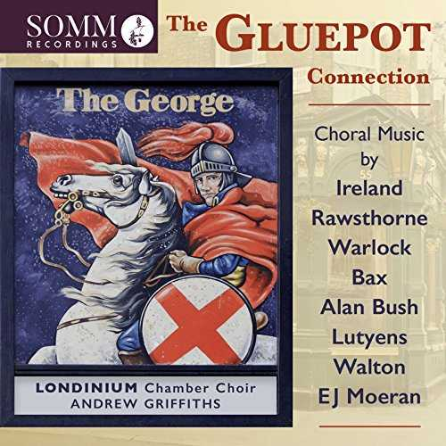 Griffiths: The Gluepot Connection (24/96 FLAC)