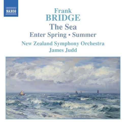 Judd: Bridge - The Sea, Enter Spring, Summer (24/44 FLAC)