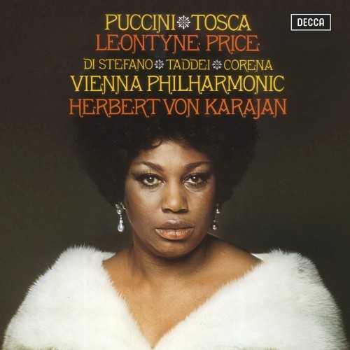 Karajan: Puccini - Tosca (24/96 FLAC)