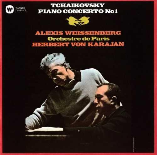 Karajan: Tchaikovsky - Piano Concerto no.1 op.23 (SACD ISO)