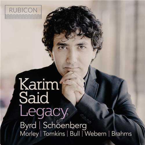 Karim Said - Legacy (24/96 FLAC)